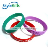Rubber wristbands | Personalized wrist band | Customized silicone bracelet wristbands