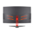 Curved 32 inch 2K 144hz gaming monitor curved 2560* 1440p display port hd mi CNHOPESTAR