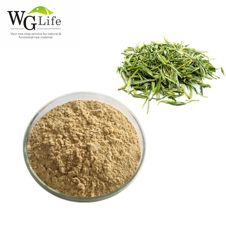 Natural Sweet Tea Herbal Extract For Beverage