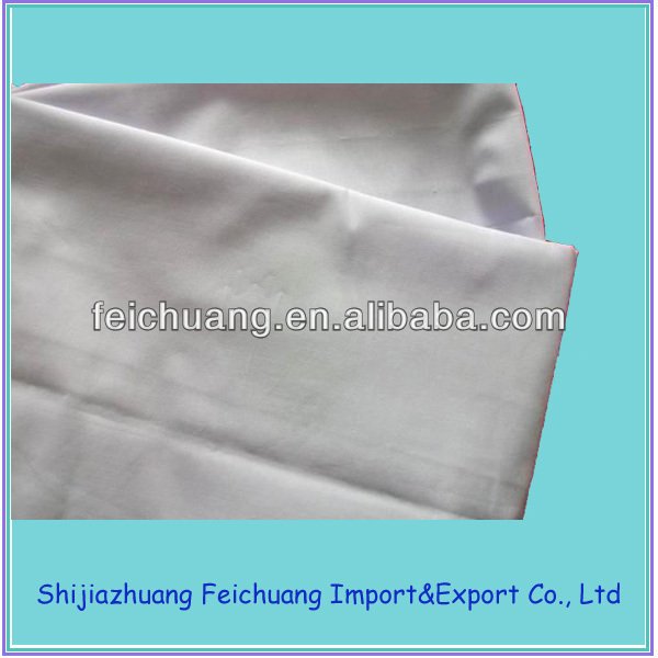 chinese tc twill uniform of medical fabric