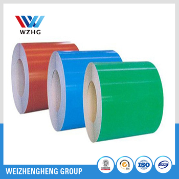 Mytext From China GI PPGI Coil