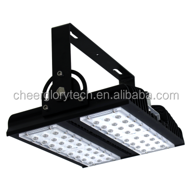 120W Newest safty ip65 led wall pack led tunnel light 3 years warranty