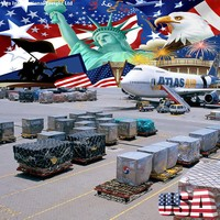 China Air freight air cargo shipping to USA