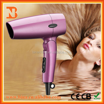 Promotional Low Price Mini Portable Travel Hair Dryer