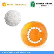 Raw Material Natural Vitamin C Powder Bulk;Vitamin c drink;l-ascrobic acid