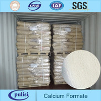 High Quality 98% Calcium Formate Animal Feed Poulty Feed & Agriculture