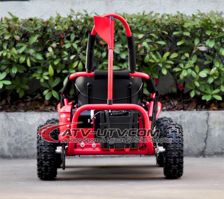 CE 1000W kids atv go kart buggy 500W Electric mini ATV for kids