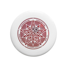 X-COM Many Colors Custom Promotion Gifts Ultimate Disc Frisbee Blank with Logo Design Printed