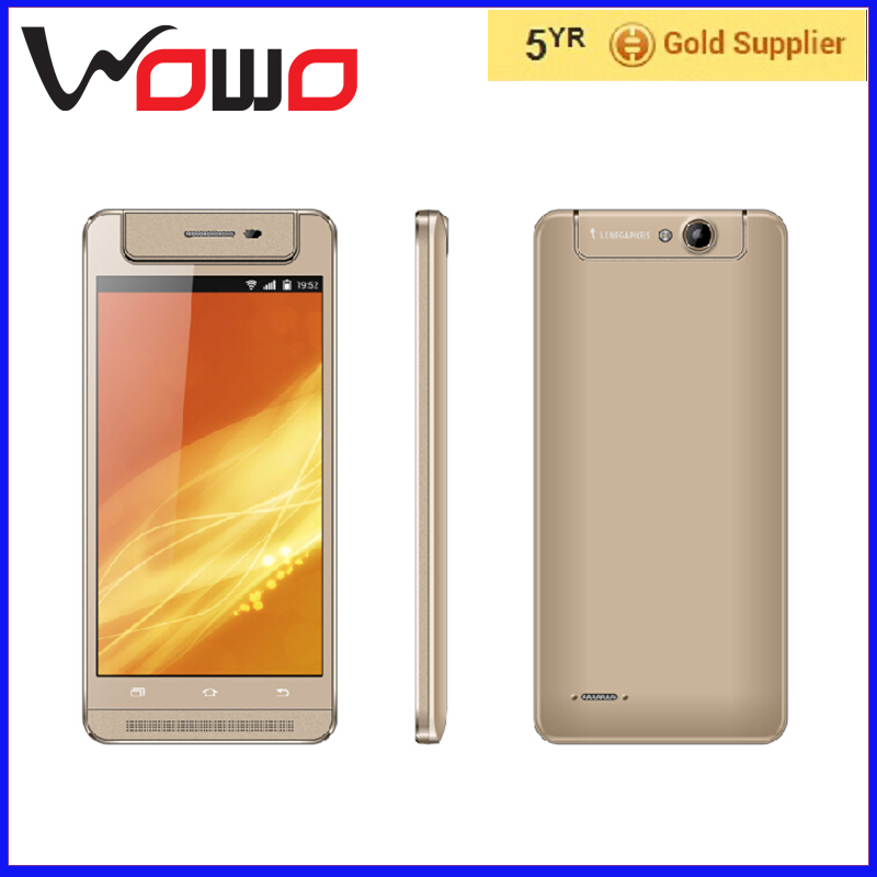 "5.0"" QHD IPS screen V5 3g android yxtel mobile phone"