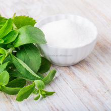 High quality sweetener Stevia Natural Healthy Sweetener RA 98%