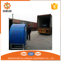 Conveyor System Rubber Conveyer Belt Transport Cc Conveyor Belt Fertilizer Plant