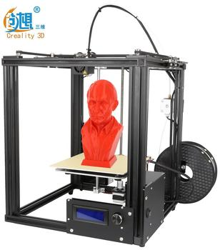 2017 CR-3040 High accurecy Larger size 3d printer modeling 3d printerIndustrial 3D printing machine