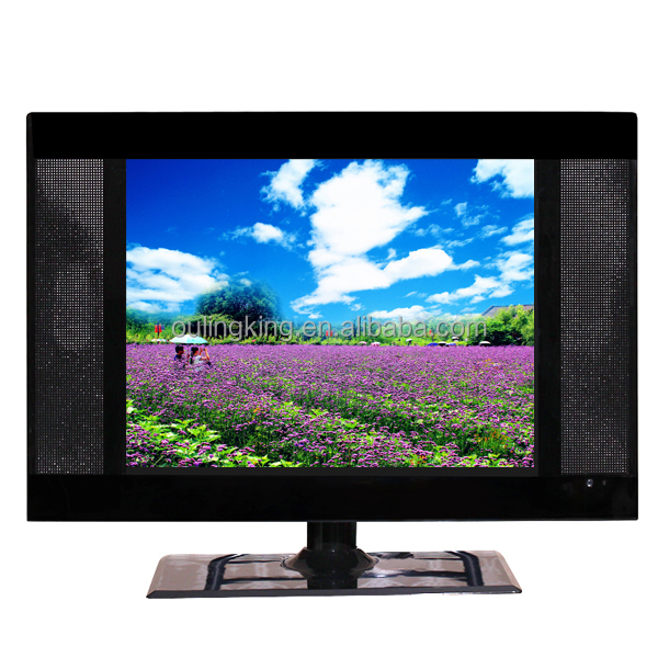 room use popular 720p hd usb vga 14 inch lcd tv