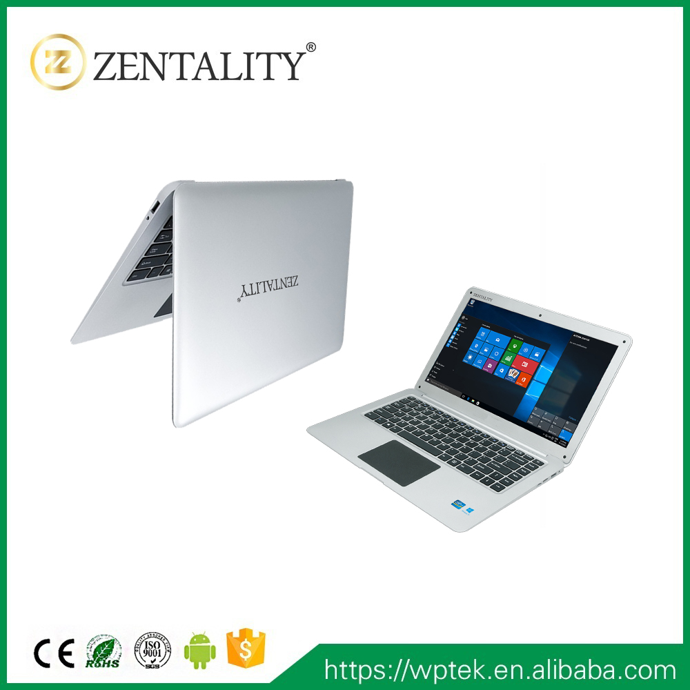 Wholesale laptops for the brand original Z8300 CPU 14inch new laptop computer