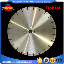 "14"" 350mm Concrete Diamond Saw Blade Walk Behind Saw Asphalt Paving Masonry Stone Cut Disc"