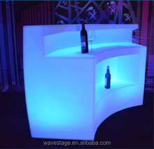 New design portable western style bar counters design/commercial bar counters/restaurant bar counters for sale