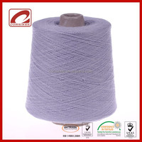 Topline high end linen knitting yarn Design linen dress and gown
