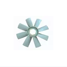Truck parts FAN BLADE 1315854 used for DAF CF85 XF95 XF105