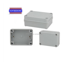 Stainless Steel Enclosure distribution/junction Box Ip66