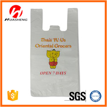 Factory Price Customized Vest Carry Bag