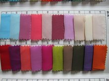 fashion P/D crepe chiffon fabric wholesale and manufacturer