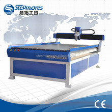 Manufacturer price wireless hand wheel SM1224 4 axis Cnc router machine price