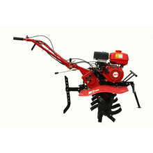 Gasoline Mini Tiller Agricultural Machines farming tools cultivator