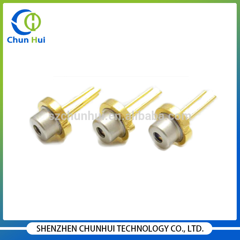 Different Models of through hole 780nm 200mw laser diode for laser beauty