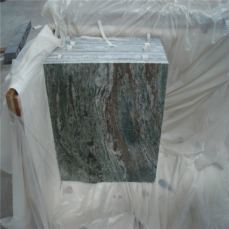 Sanlida green granite
