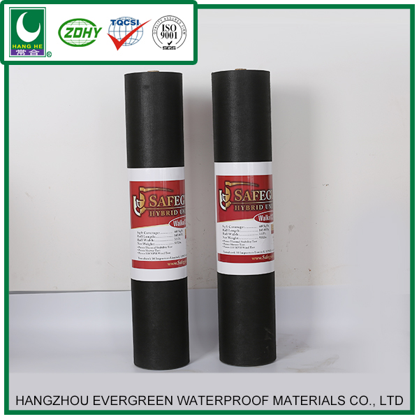 Waterproof asphalt construction raw material with top quality