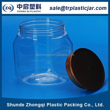 competitive price Quality Assuranceplastic christmas candy canisters