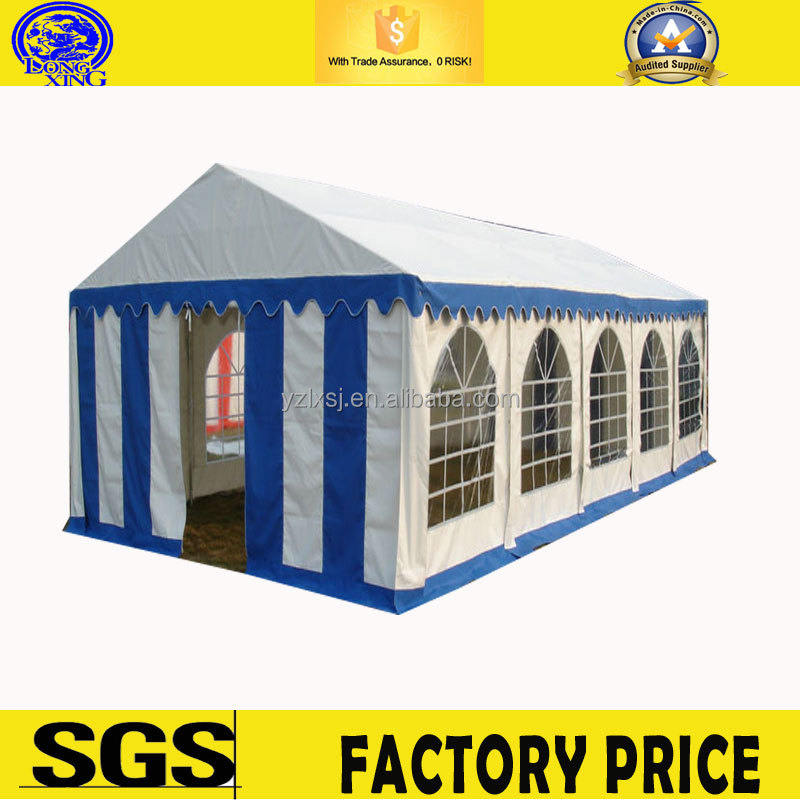 Factory price Professional Small Camping Trailer With Roof Top Tent party tent for wholesales