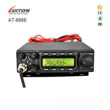 Mobile Transceiver Anytone Brand Radio Military Quality AT-6666 SSB Radio
