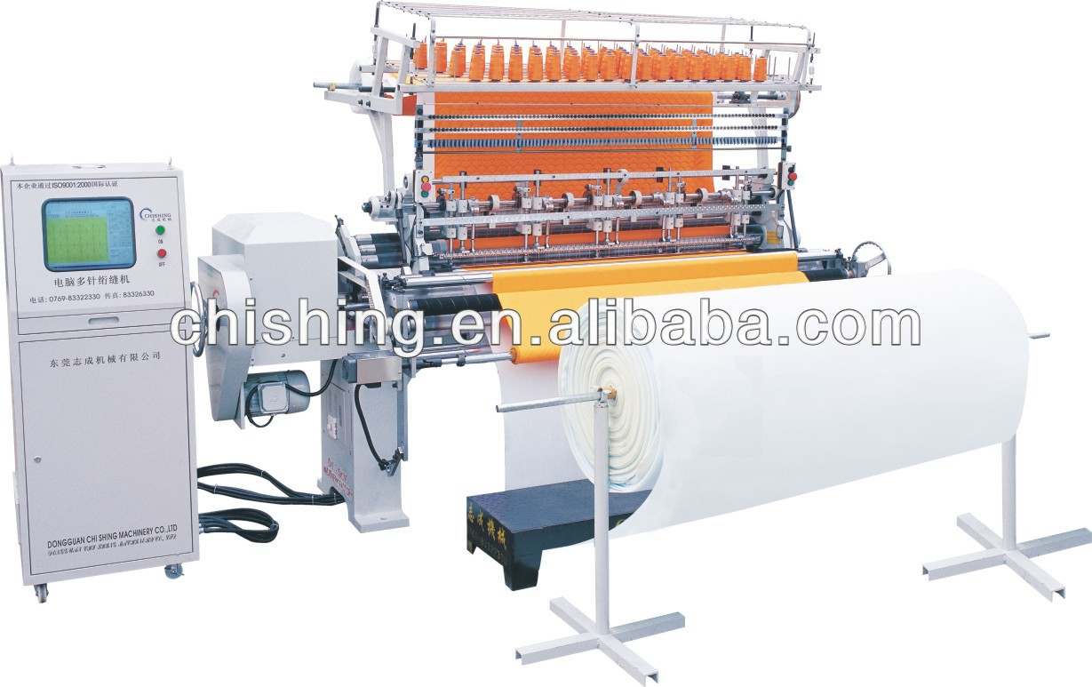 (CS76) Alibaba online sale for electric quilting machine