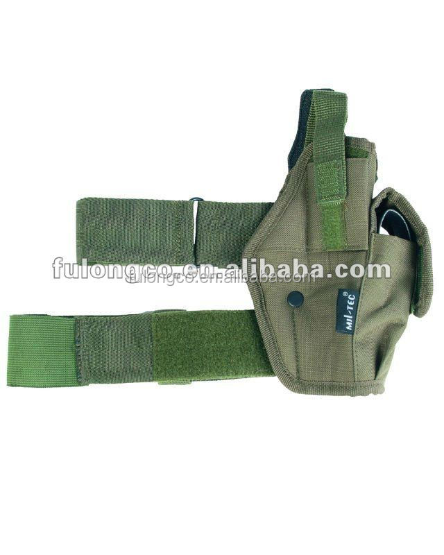 cell phone shoulder holster