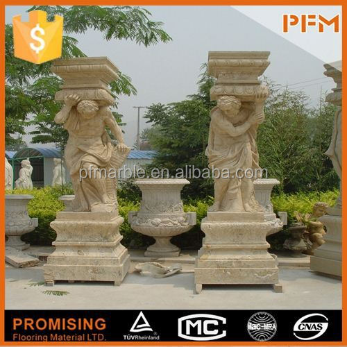 well polished natural wholesale hand carved granite owl sculptures