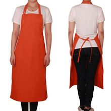 Wholesale Cotton Aprons Christmas Aprons, Custom Couple Set Kitchen Apron