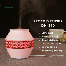 Amazon spa room wholesale ultrasonic nebulizer aroma diffuser for festivals