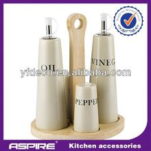 Food and cooking kitchenwares electric pepper mills salt mills