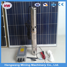 Featured Product Solar Aquarium Pump/Solar Borehole Water Pump