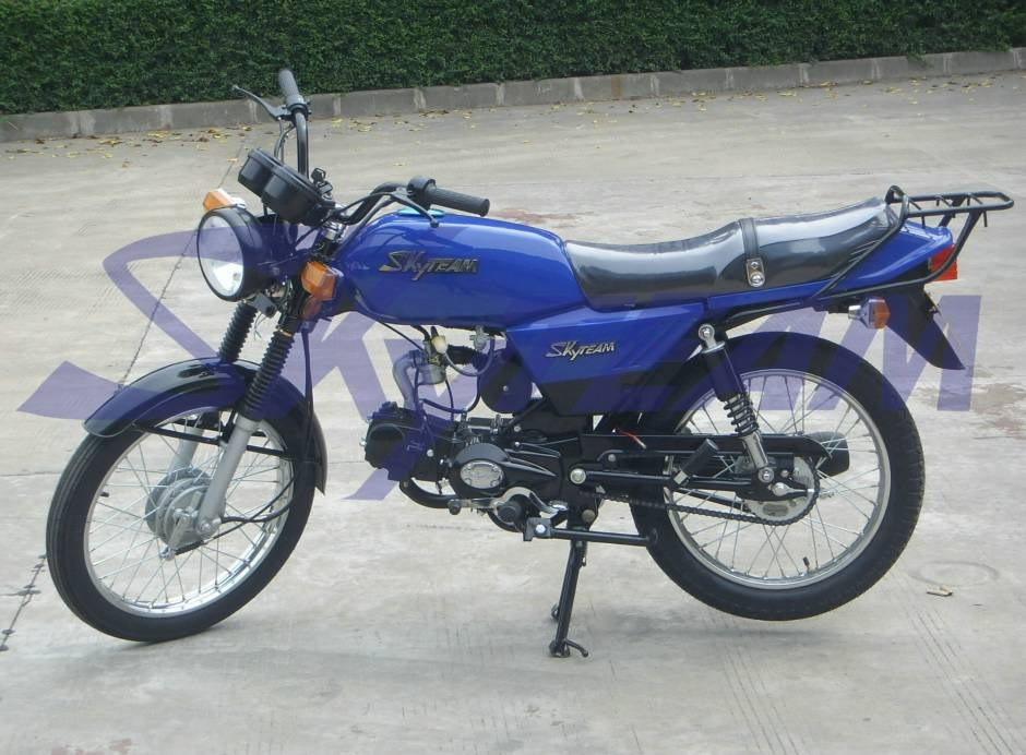 NEW MODEL: SKYTEAM 4 STROKE AX100 ST100-1