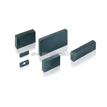 Strong Y30 Ferrite bar magnet