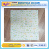 OEM new design disposable plastic placemat for kids