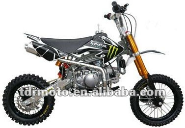 2013 new design high performance hot sale pit bike