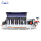 T-600 Good Price Both Fine and Rough Trim Function PVC ABS Automatic Edging Banding Machine for MDF and Plywood from Lunjiao