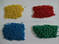 PP Polypropylene Color Plastic Raw Material