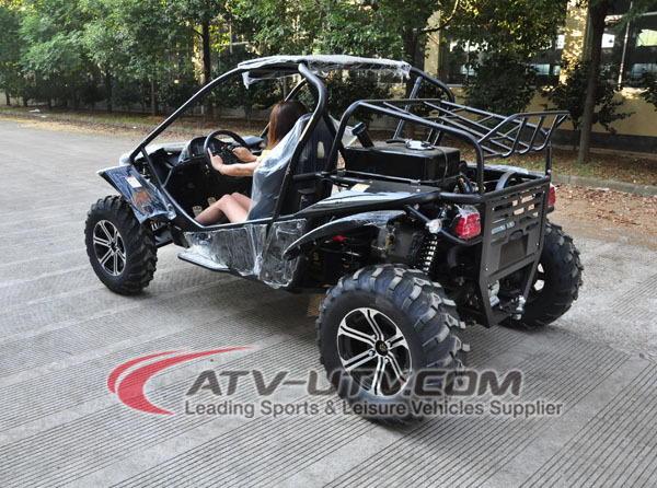 factory price Powered 500cc go kart buggy 4x4 with EFI engine