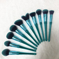 hot top quality 10 pieces make up brushes set professional set cosmetic brush set