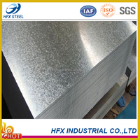 High Quality Galvanized Steel Plates with Good Prices