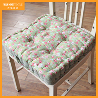 Factory supply countryside style simple portable cushion chair